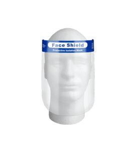Viseira de Proteção - Face Shield